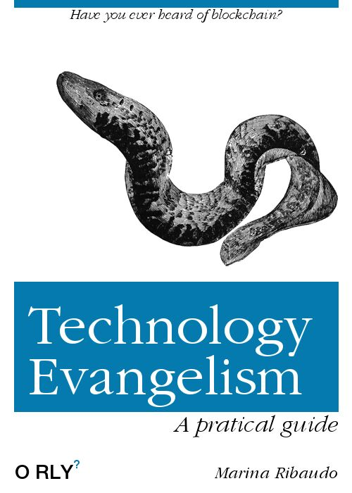 Cover di Technical Evangelism